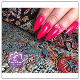nail art design edgware north london nail near me