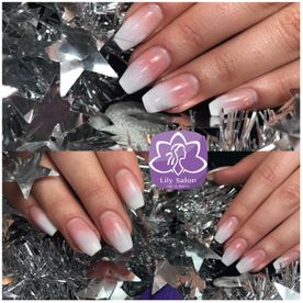 umbre nail extension edgware north london nail near me